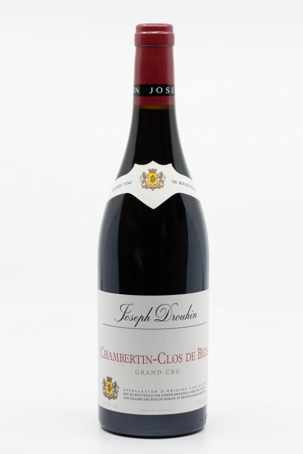 Joseph Drouhin - Chambertin Clos de Bèze Grand Cru 2011