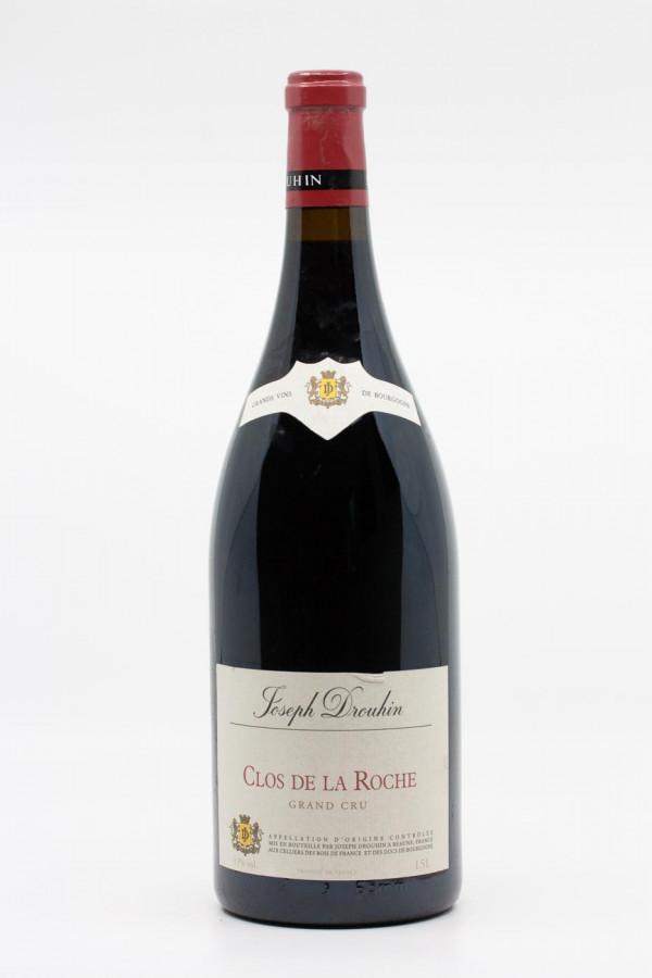 Joseph Drouhin - Clos de la Roche Grand Cru 2012