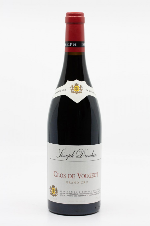 Joseph Drouhin - Clos Vougeot Grand Cru 2013