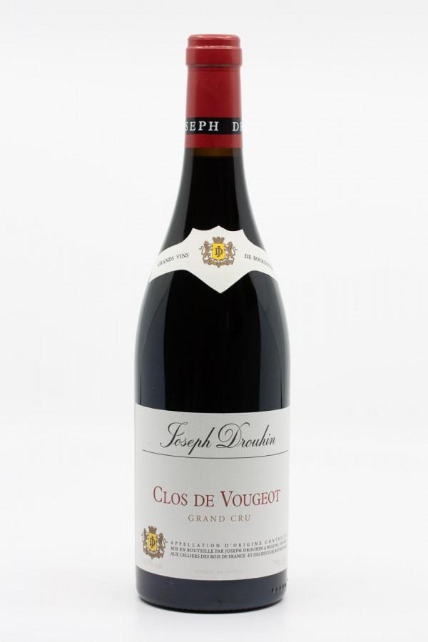 Joseph Drouhin - Clos Vougeot Grand Cru 2015