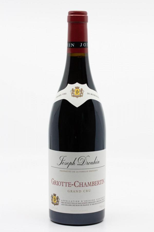 Joseph Drouhin - Griotte Chambertin Grand Cru 2017