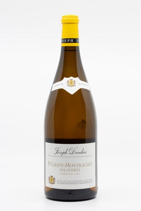 Joseph Drouhin - Puligny Montrachet 1er Cru Folatières 2017