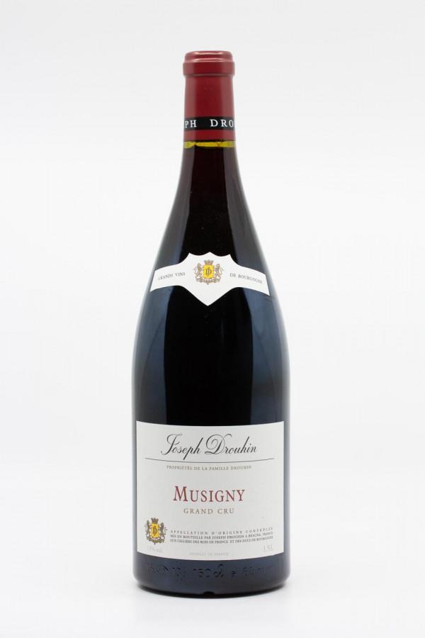 Joseph Drouhin- Musigny Grand Cru 1998