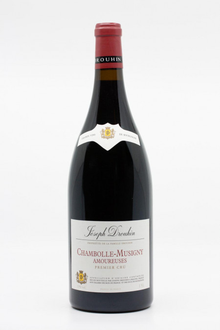 Joseph Drouhin - chambolle musigny 1er Cru les amoureuses 2011