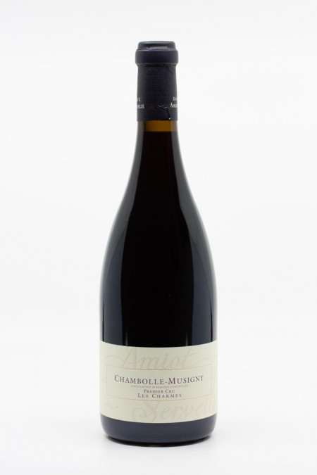 Amiot Servelle - Chambolle Musigny 1er Cru Les Charmes 2017