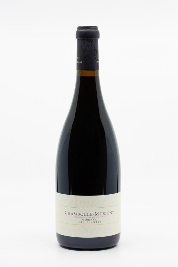 Amiot Servelle - Chambolle Musigny 1er Cru Les Plantes 2018