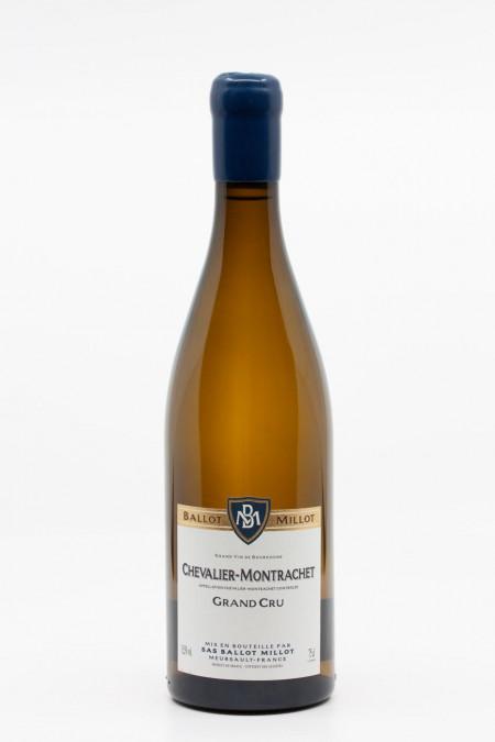 Ballot Millot - Chevalier Montrachet Grand Cru 2018