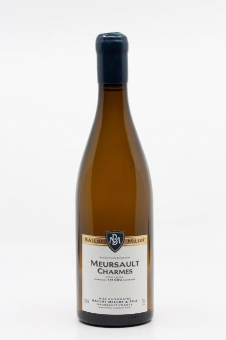 Ballot Millot - Meursault 1er Cru Charmes