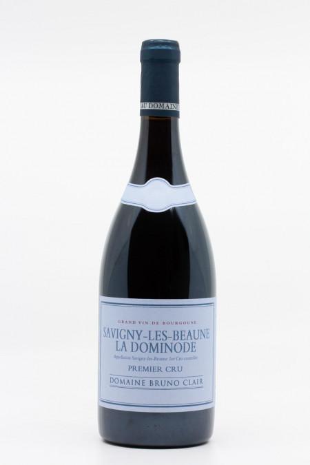 Bruno Clair - Savigny Lès Beaune 1er Cru La Dominode 2014