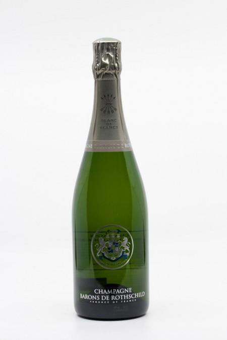 Barons de Rothschild - Champagne Blanc de Blancs NV