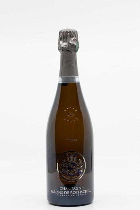 Barons de Rothschild - Champagne Blanc de Blancs