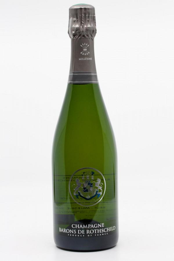 Barons de Rothschild - Champagne Brut