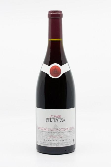 Bertagna - Bourgogne Hautes Côtes de Nuits Dames Huguettes 2017