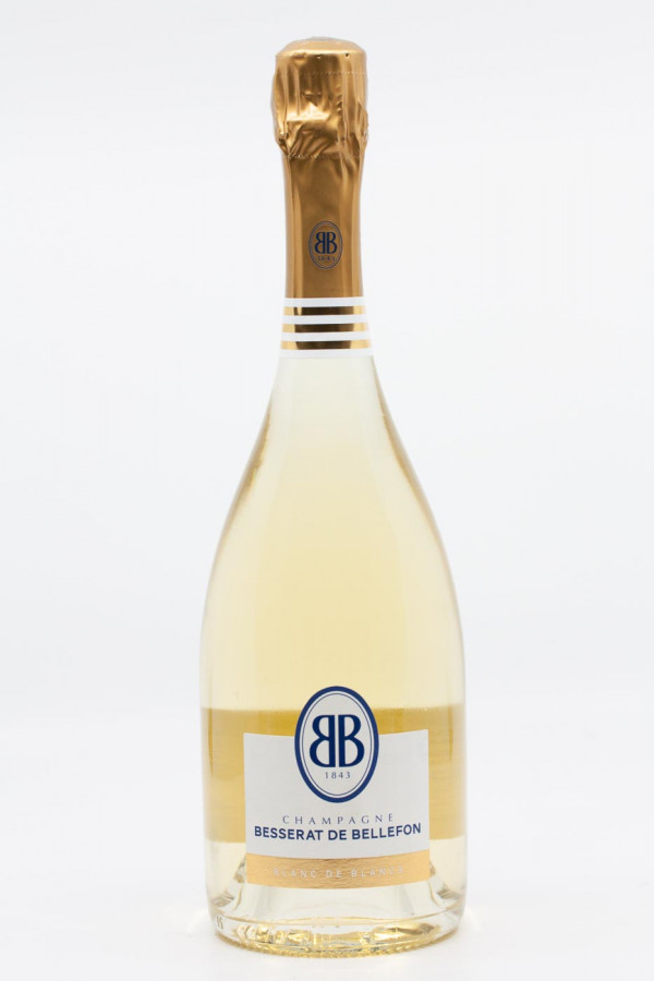 Besserat de Bellefon - Champagne Blanc de Blancs NV