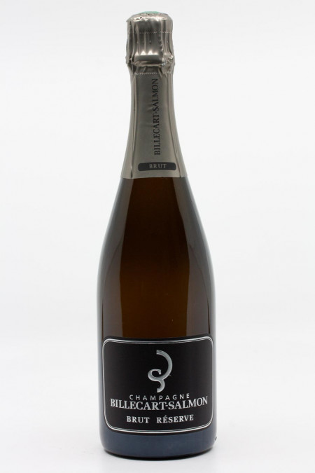 Billecart Salmon - Brut Reserve NV