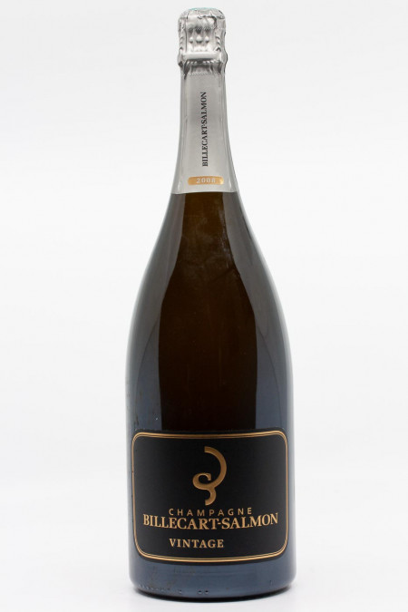 Billecart Salmon - Vintage 2008
