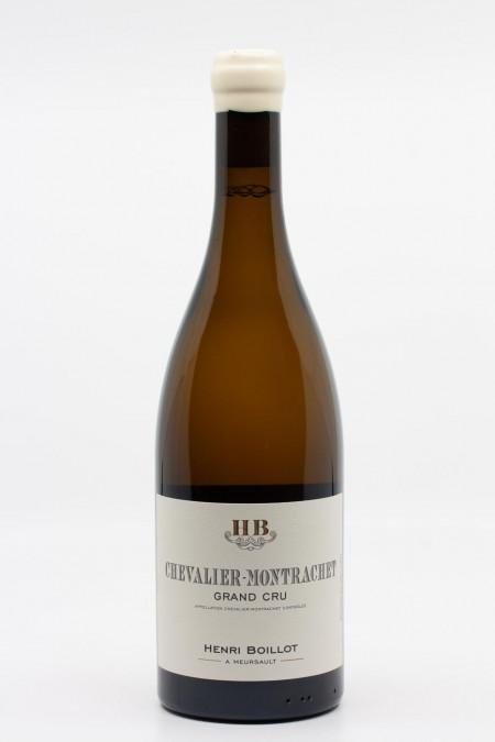 Maison Henri Boillot - Chevalier Montrachet Grand Cru 2018