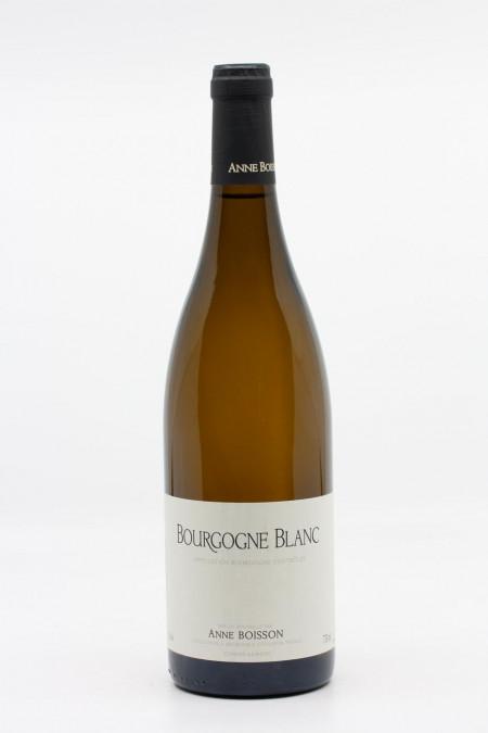 Anne Boisson - Bourgogne Blanc 2017