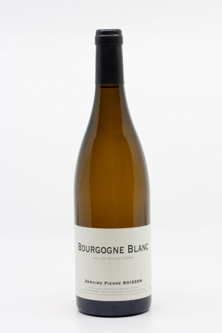 Pierre Boisson - Bourgogne Blanc 2017