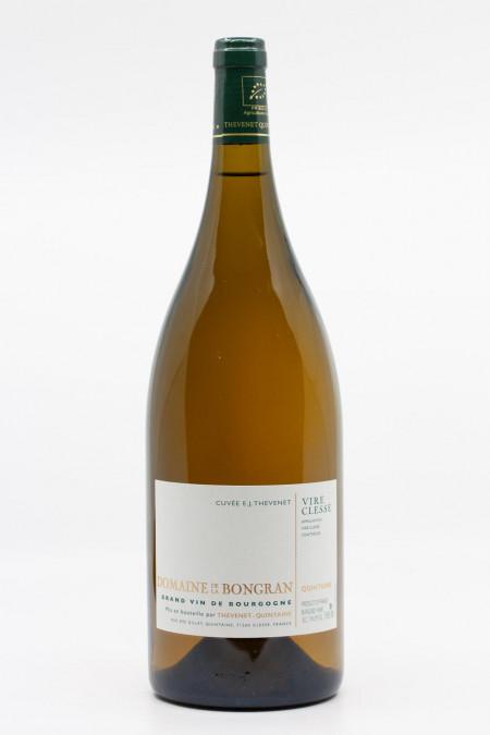 Bongran - Viré Clesse Cuvée EJ Thevenet 2012