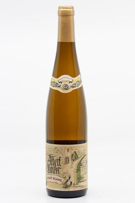 Albert Boxler - Pinot Blanc 2016