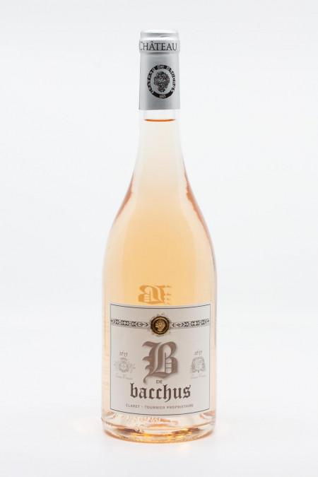 Châteaux de Bacchus - Ventoux B de Bacchus 2019