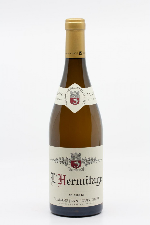 Jean Louis Chave - Hermitage 2015
