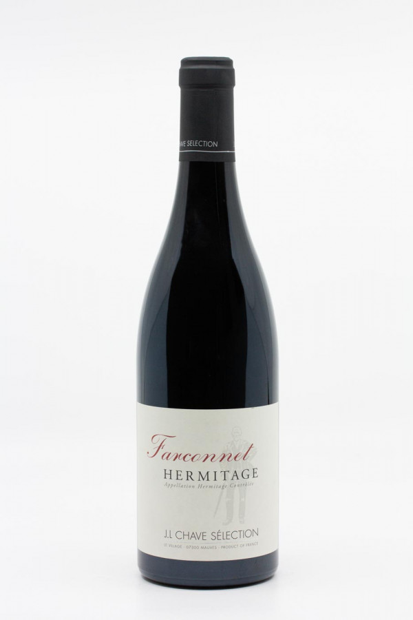 Jean Louis Chave Selection - Hermitage Farconnet 2016