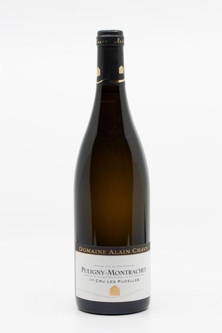 Alain Chavy - Puligny-Montrachet 1er Cru Les Pucelles 2017