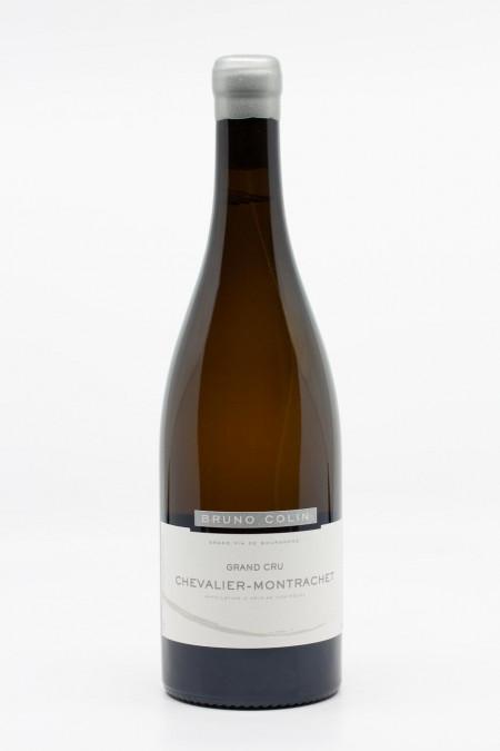 Bruno Colin - Chevalier Montrachet Grand Cru 2017