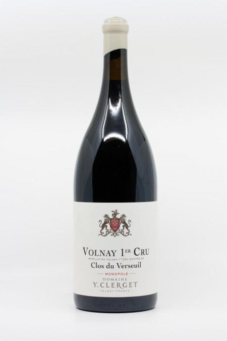 Y. Clerget - Volnay 1er Cru Clos du Verseuil Monopole 2016