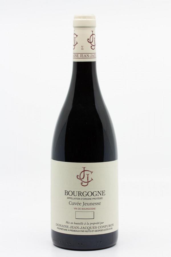 Jean Jacques Confuron - Bourgogne Pinot Noir Cuvée Jeunesse 2018