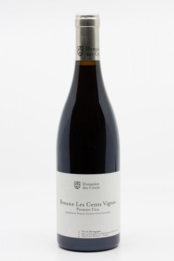 Domaine des Croix - Beaune 1er Cru Les Cent Vignes 2018