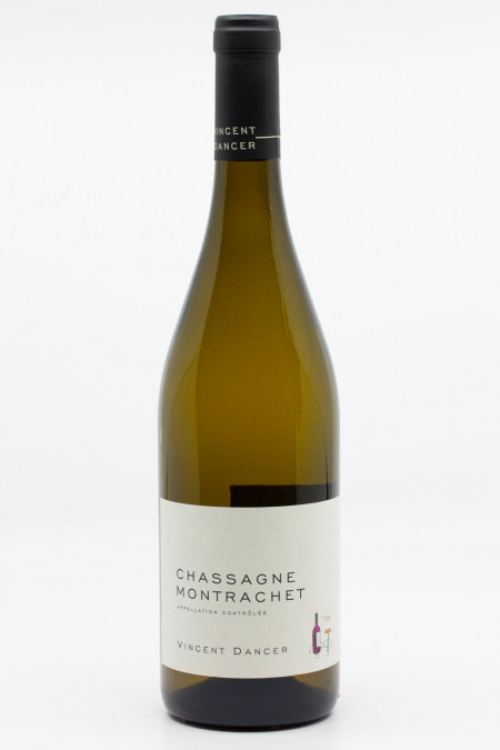 Vincent Dancer - Chassagne Montrachet 2017