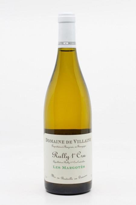 De Villaine - Rully 1er Cru Les Margotes 2017