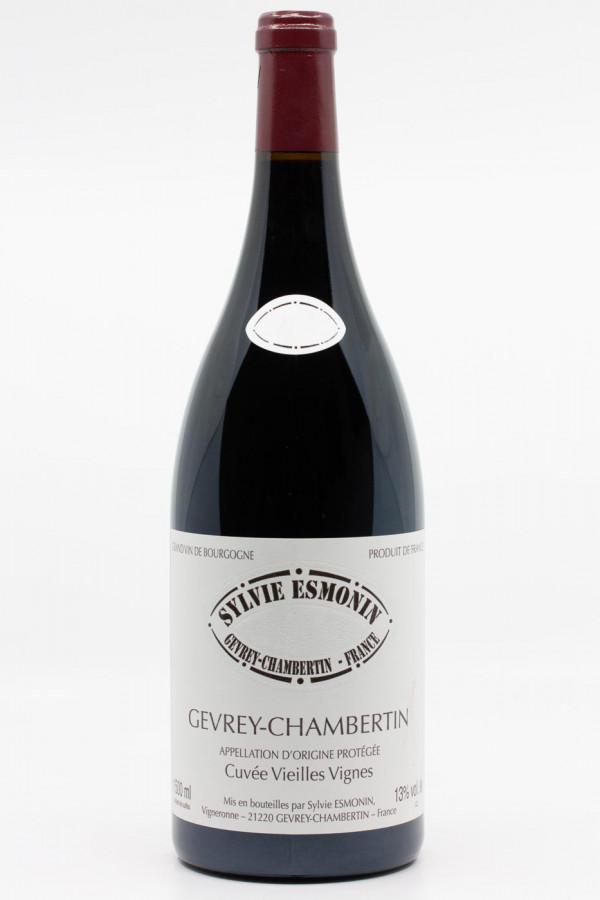 Sylvie Esmonin - Gevrey Chambertin Vielles Vignes 2017