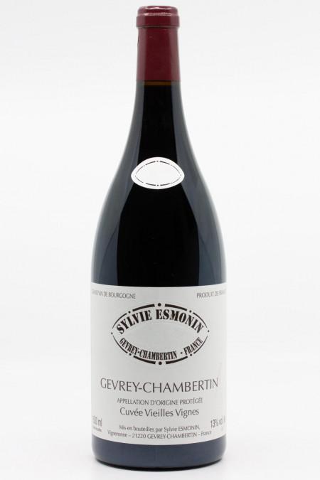 Sylvie Esmonin - Gevrey Chambertin Vielles Vignes 2018