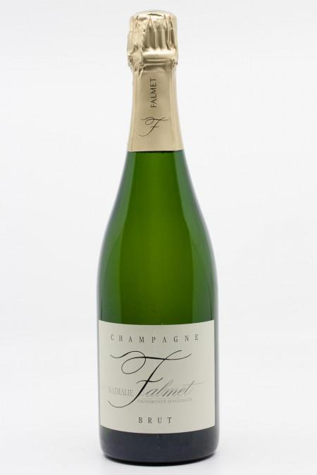 Falmet Nathalie - Champagne Brut NV