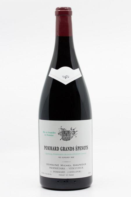 Michel Gaunoux - Pommard 1er Cru Grands Epenots 2015