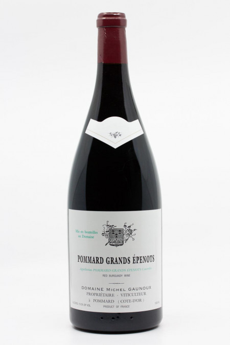 Michel Gaunoux - Pommard 1er Cru Grands Epenots 2013