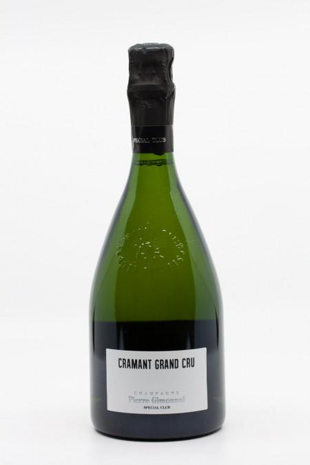 Pierre Gimonnet et Fils - Extra Brut Special Club Cramant 2014