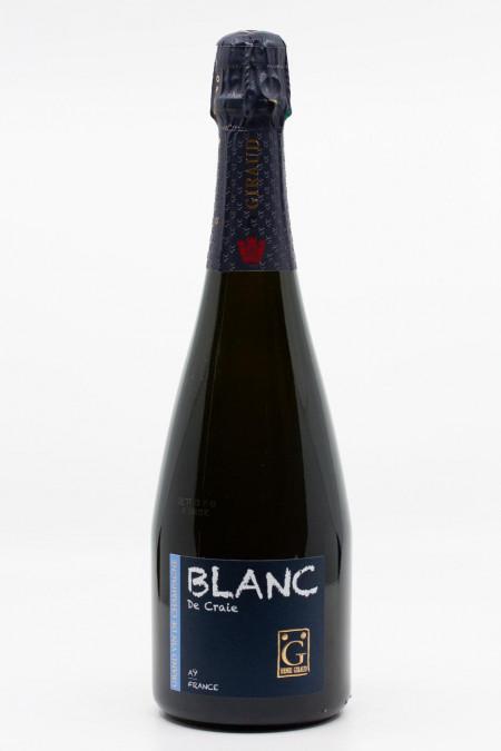 Henri Giraud - Hommage au Pinot Noir Blanc de Noirs NV
