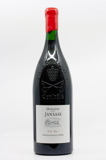Janasse - Châteauneuf du Pape Vielles Vignes 2003