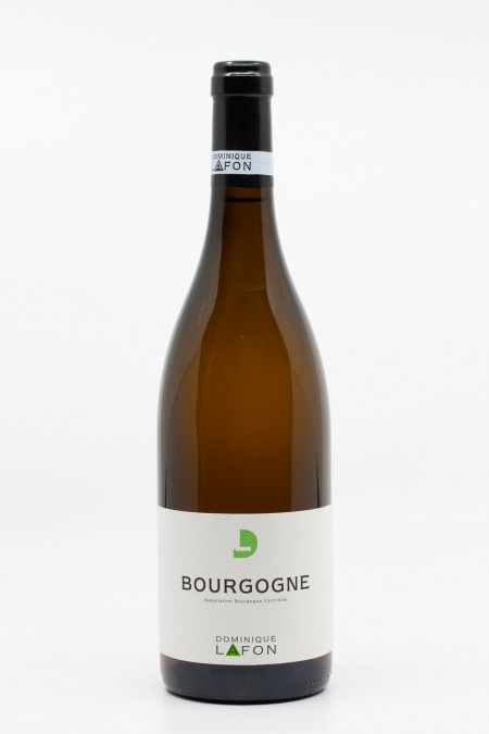 Dominique Lafon - Bourgogne Chardonnay 2012