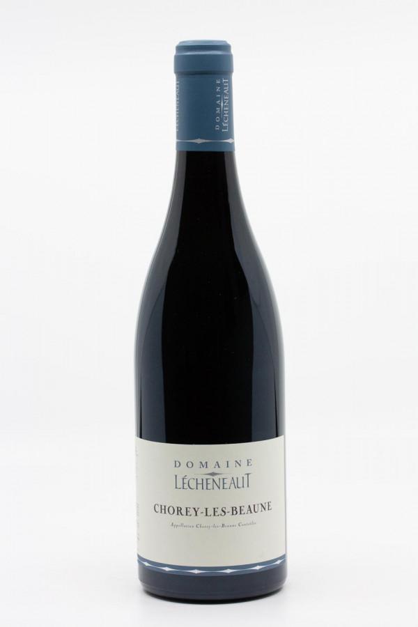 Lécheneaut - Chorey-Lès-Beaune 2018