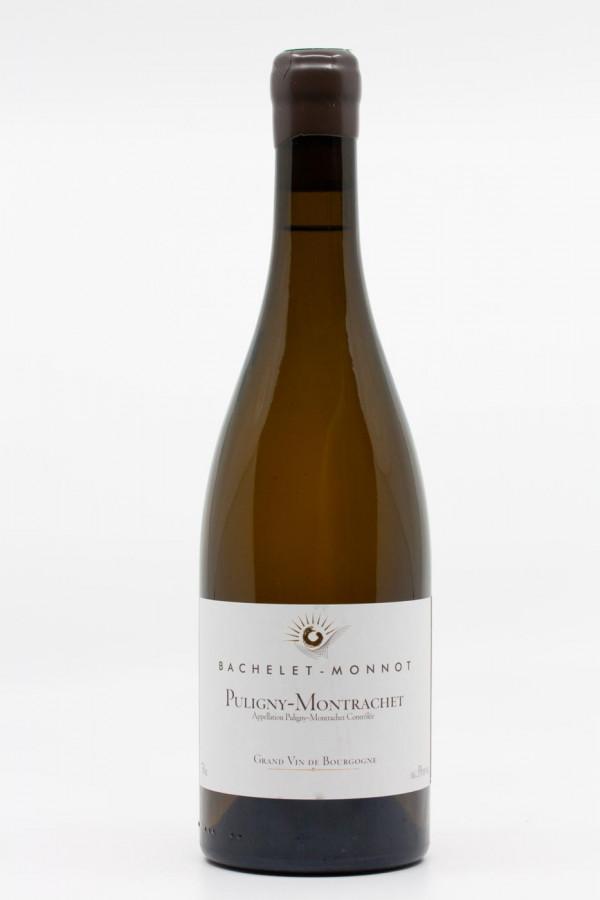 Bachelet Monnot - Puligny Montrachet 2016