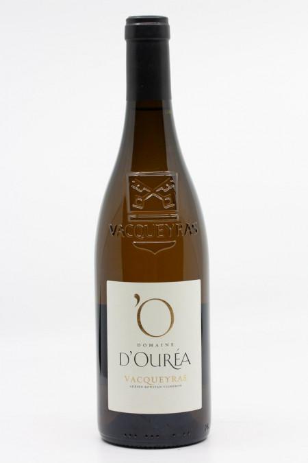 Ourea - Vacqueyras 2016