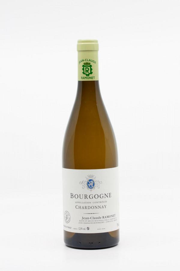 Jean Claude Ramonet - Bourgogne Blanc 2018