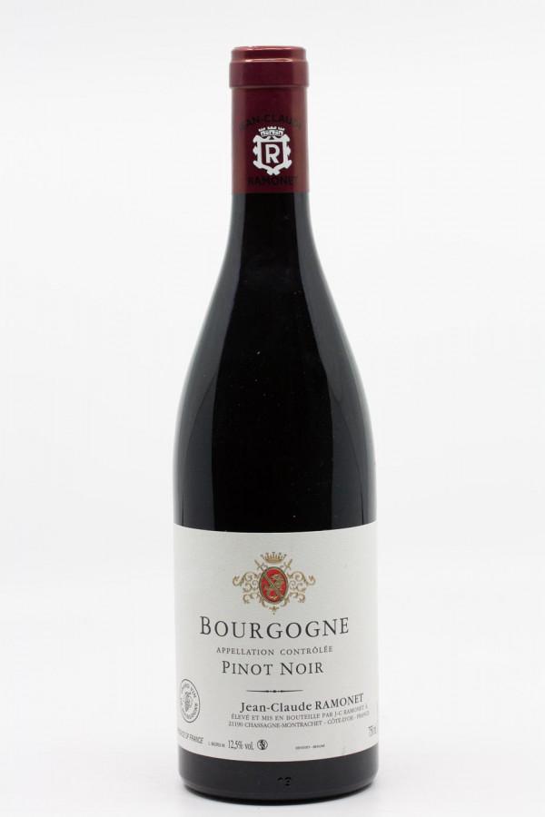 Jean Claude Ramonet - Bourgogne Rouge 2016