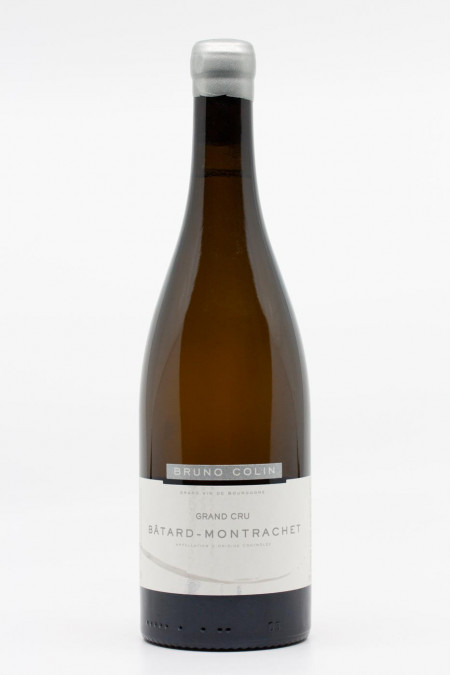 Bruno Colin - Bâtard Montrachet Grand Cru 2017